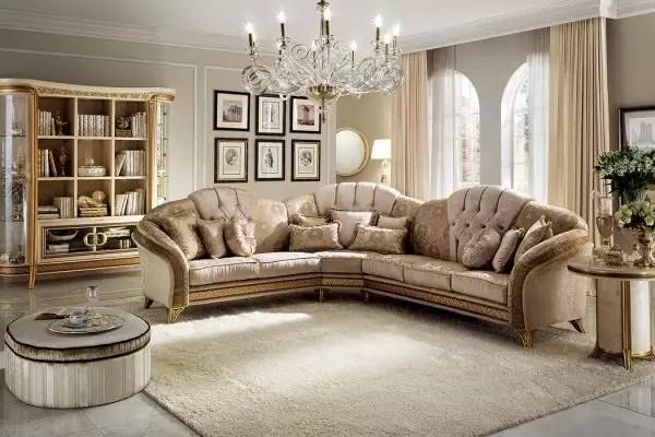 Italian Classic Furniture Arredoclassic
