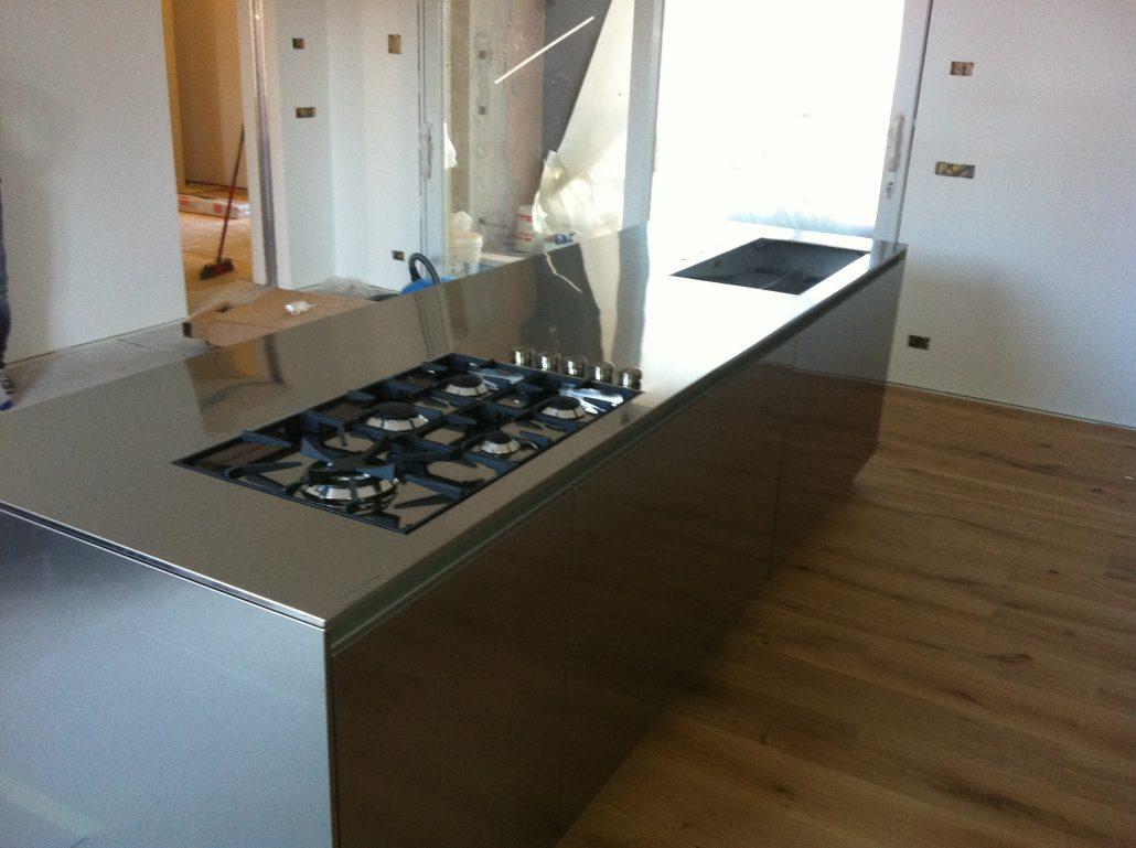 Cucine Varenna Cucina moderna Cucine moderne arredamento