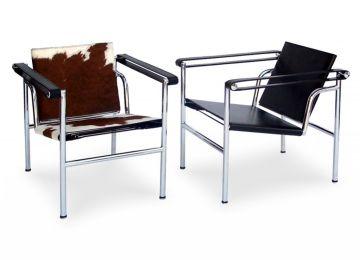 Poltrona Di Emergenza Le Corbusier: Le 10 sedie più famose della ...