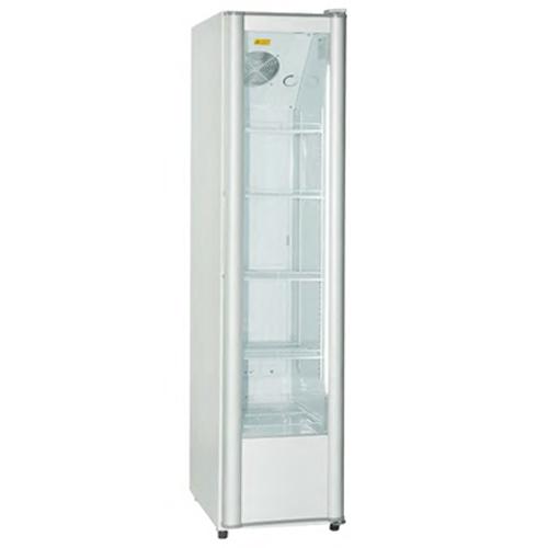 Vetrina frigo bevande dimensioni ridotte SLIM  Dwg Progetti