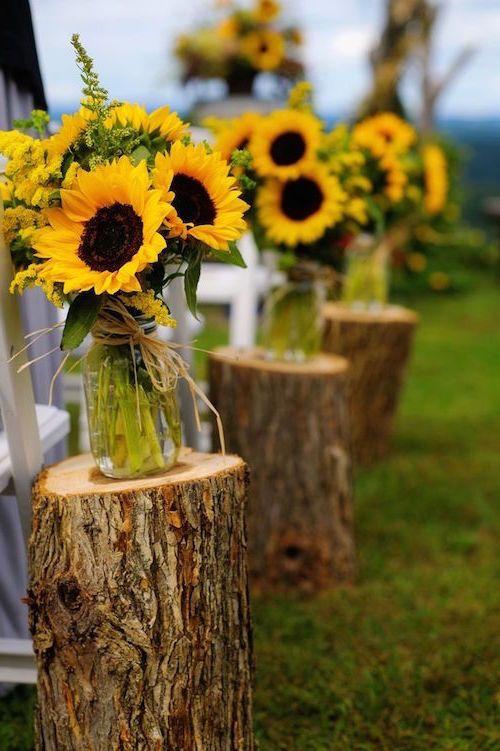 Arreglos Florales con Girasoles Descubre las Mejores