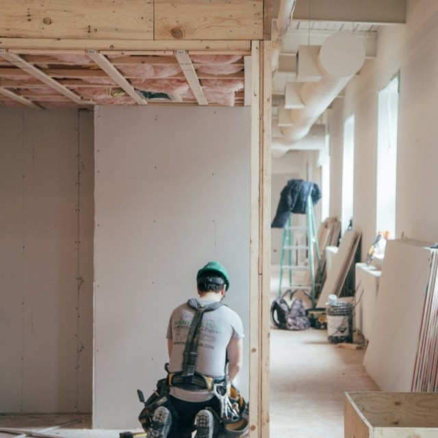 joinery wakefield by AR Construction