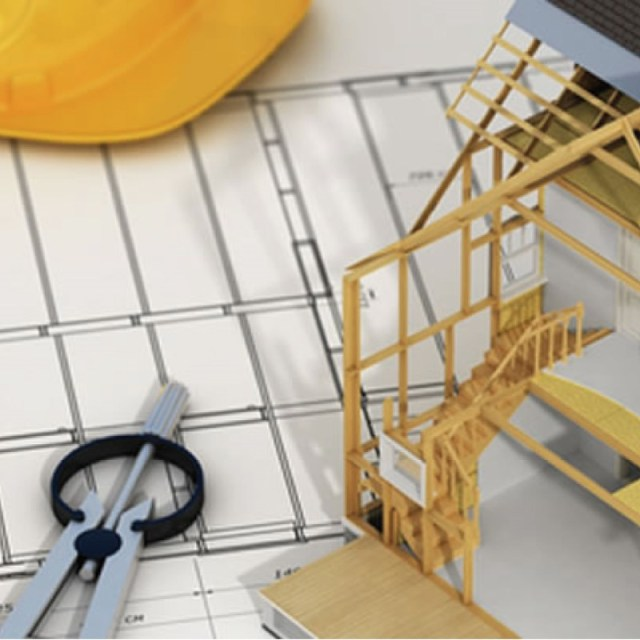 architect planning by ar construction wakefield
