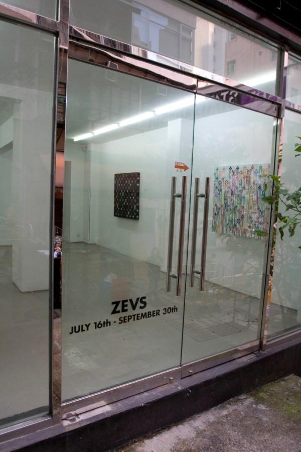Openings Zevs Liquidated Logos Art Statements
