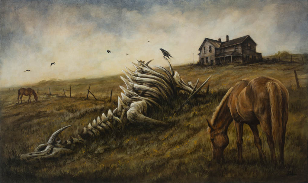 Previews Unnatural Histories II Antler Gallery