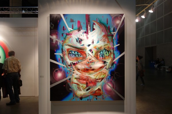 La Art Show 14 Ace Arrested Motion