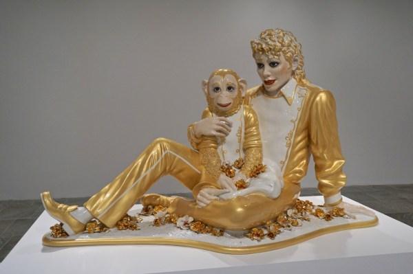 Openings Jeff Koons Retrospective Whitney Museum
