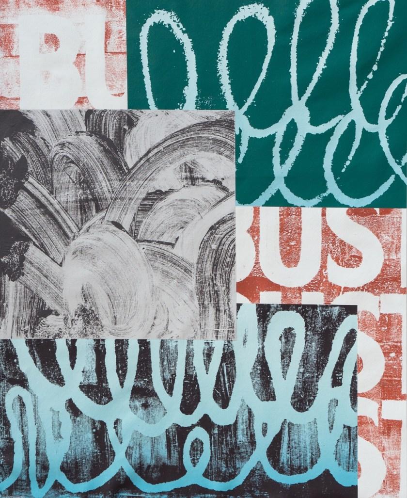 "TristanKerr_BUSTED Previews: ""Fresh Blood"" @ Backwoods Gallery Random"