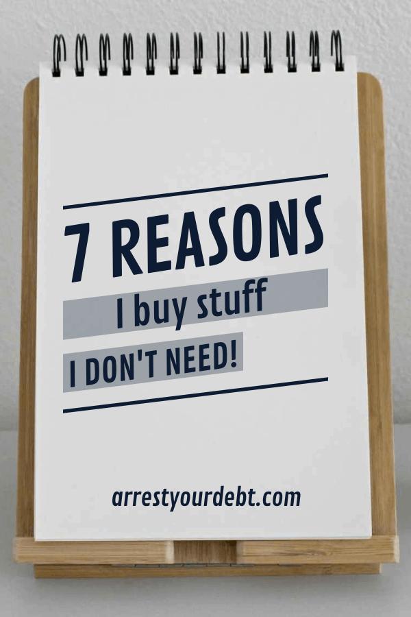 Avoid these common mistakes when spending money!