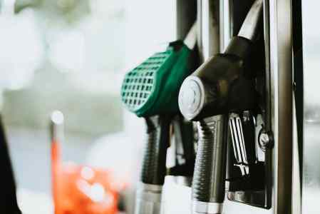 Gas rewards programs to save money!