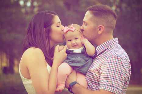 Adoption and child support
