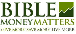 Peter anderson at bible money matters