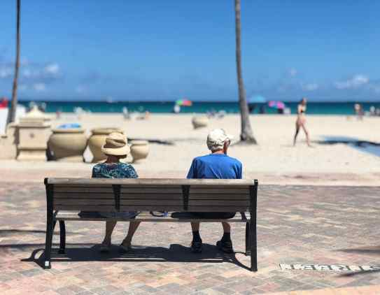 at what age do you plan to retire