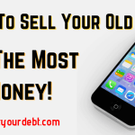 where to sell your old phones for the most money