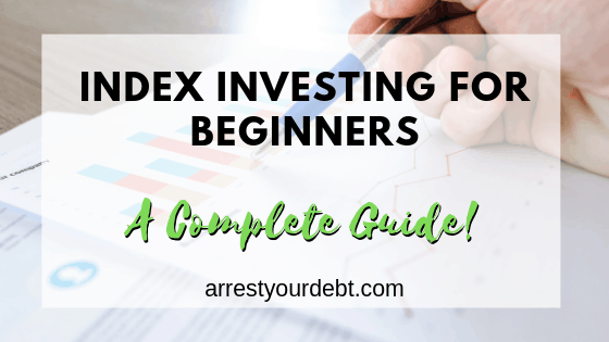 index investing for beginners, a complete guide