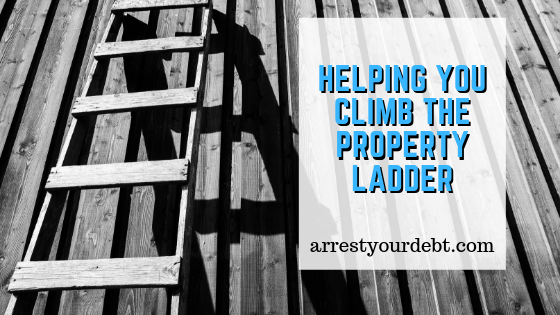 helping you climb the property ladder