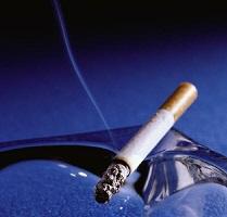 Cesser de fumer sans substitut nicotinique