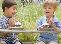 Enfants. Comment protéger vos enfants du tabagisme passif ?