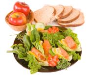 Un régime alimentaire facilite et accélère vraiment votre désintoxication, ainsi l'arrêt du tabac devient un plaisir