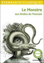 Le Monstre Aux Limites De L'humain : monstre, limites, l'humain, Héros, Comme, Ulysse…, (anthologie), Arrête