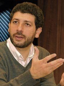 Ziyad Majed