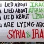 syrie - irak