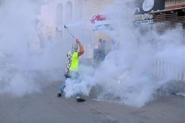 palestine gaz
