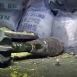 syrie-armes-chimiques Capture d'écran d'une vidéo de RT
