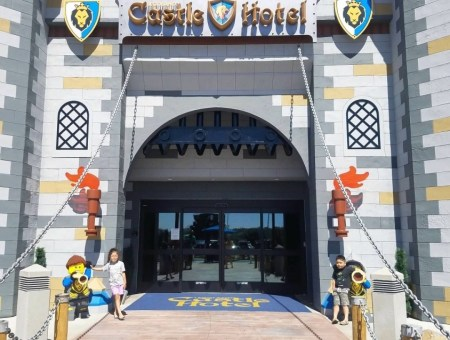 LEGOLAND Castle Hotel- What you need to know