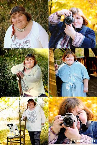 Now: senior pictures