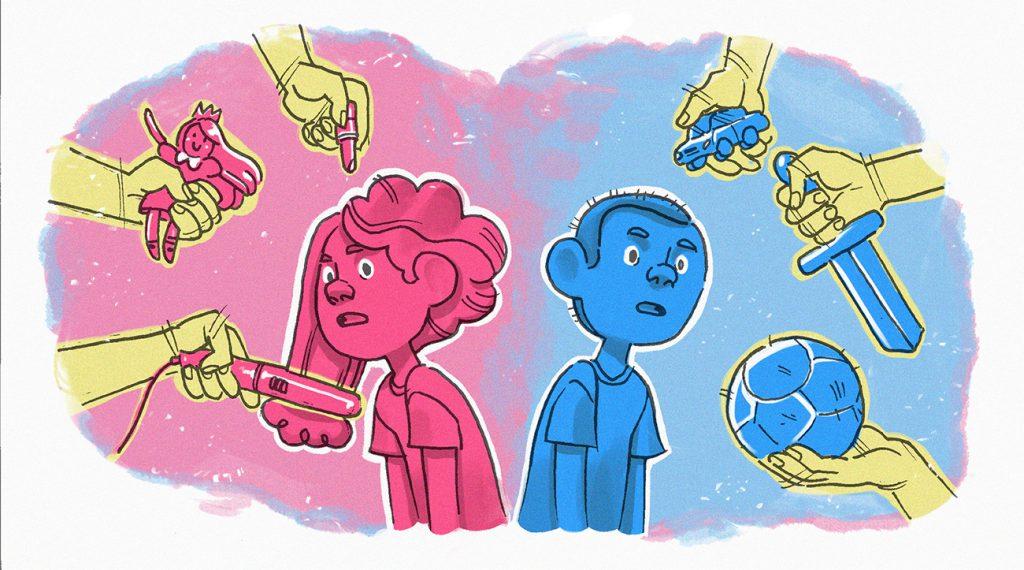 Ilustração: Dika Araújo