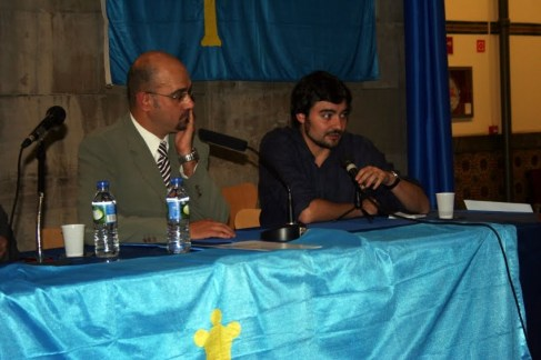 Nicolás Bartolomé Pérez, Emilio Gancedo
