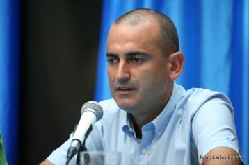Rubén Sánchez Antuña