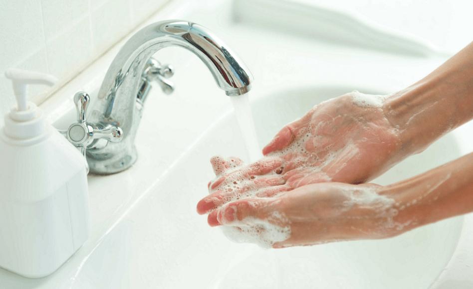Image result for cuci tangan
