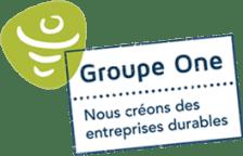 Logo du Groupe One