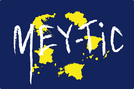 """Mobilise the European Youth for Citizenship and Democracy """"MEYTIC"""""""