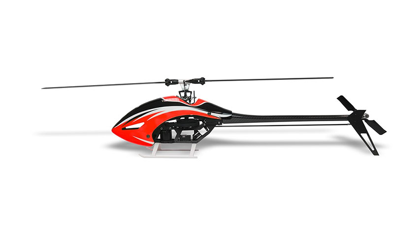 XLPower MSH Protos 380 Electric Helicopter Kit
