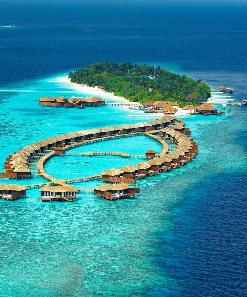 Arrive Relax Maldives and Indian Ocean Holidays