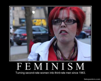 feminismposter