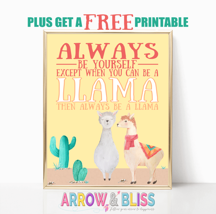 photograph about Retirement Party Games Free Printable identified as Llama Social gathering Plans Youll Get pleasure from As well as Absolutely free PRINTABLE