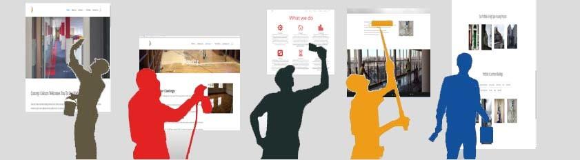 Website Grants