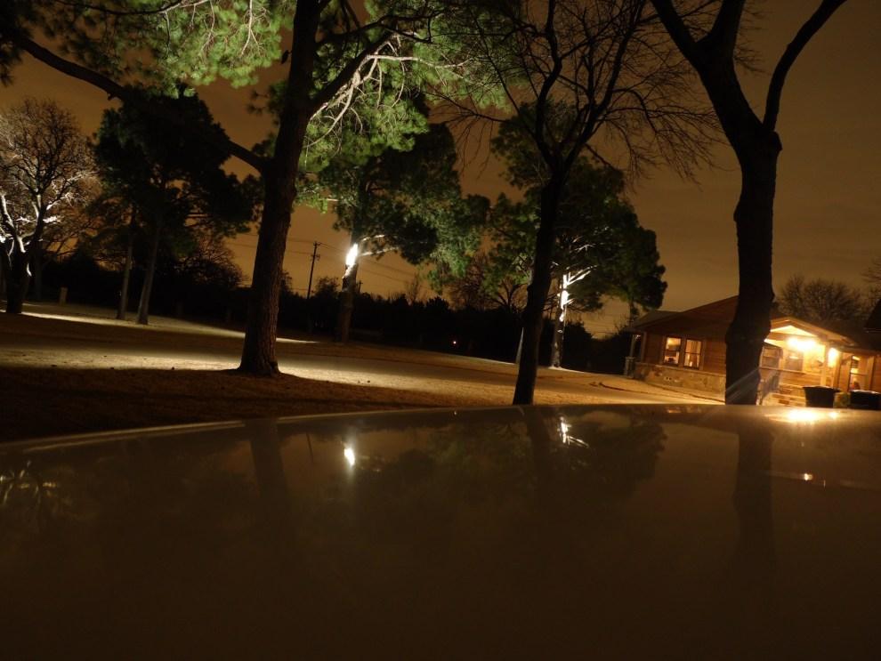 tree lighting TBN 2