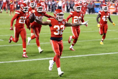 Grading the KC Chiefs defense prior to the 2021 NFL Draft