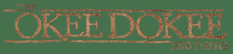 Okee Dokee Bros.logo2