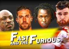 KC Chiefs: Fast and the Furious