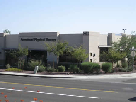Physical Therapy Peoria AZ