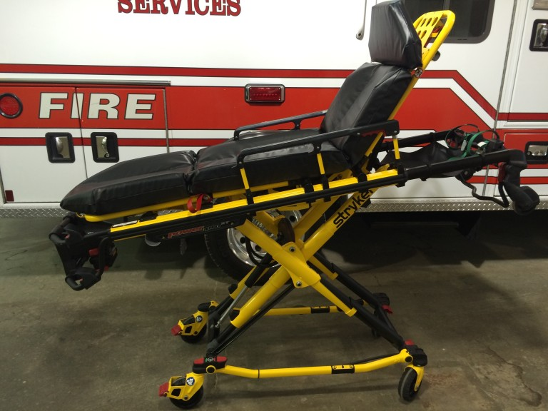 stryker stair chair manual table with storage for chairs arrow manufacturing inventory | ambulance chassis, parts, accessories, & more