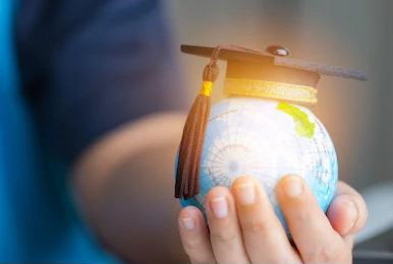 Education and Globe