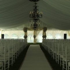 Chair Cover Rentals Montgomery Al Light Pink Wedding Tent Arrow Rents