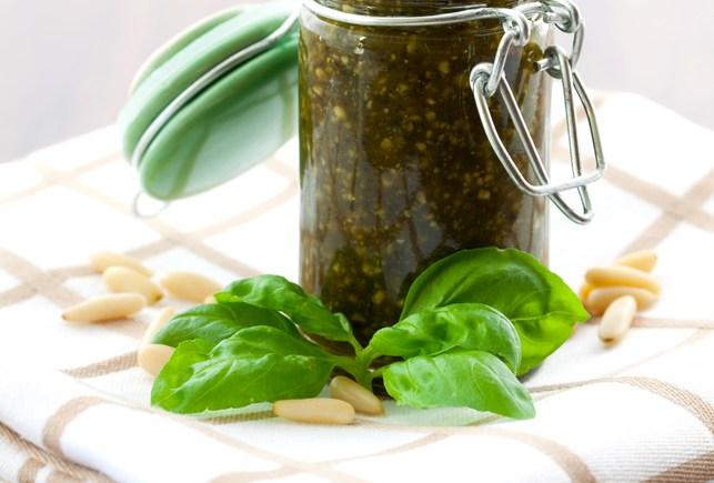 Vegan Pesto Best Recipe